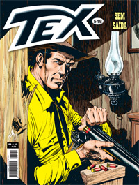TEX Nº 548