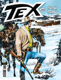 TEX Nº 564