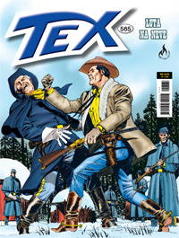 TEX Nº 565