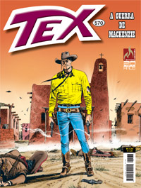 TEX Nº 570