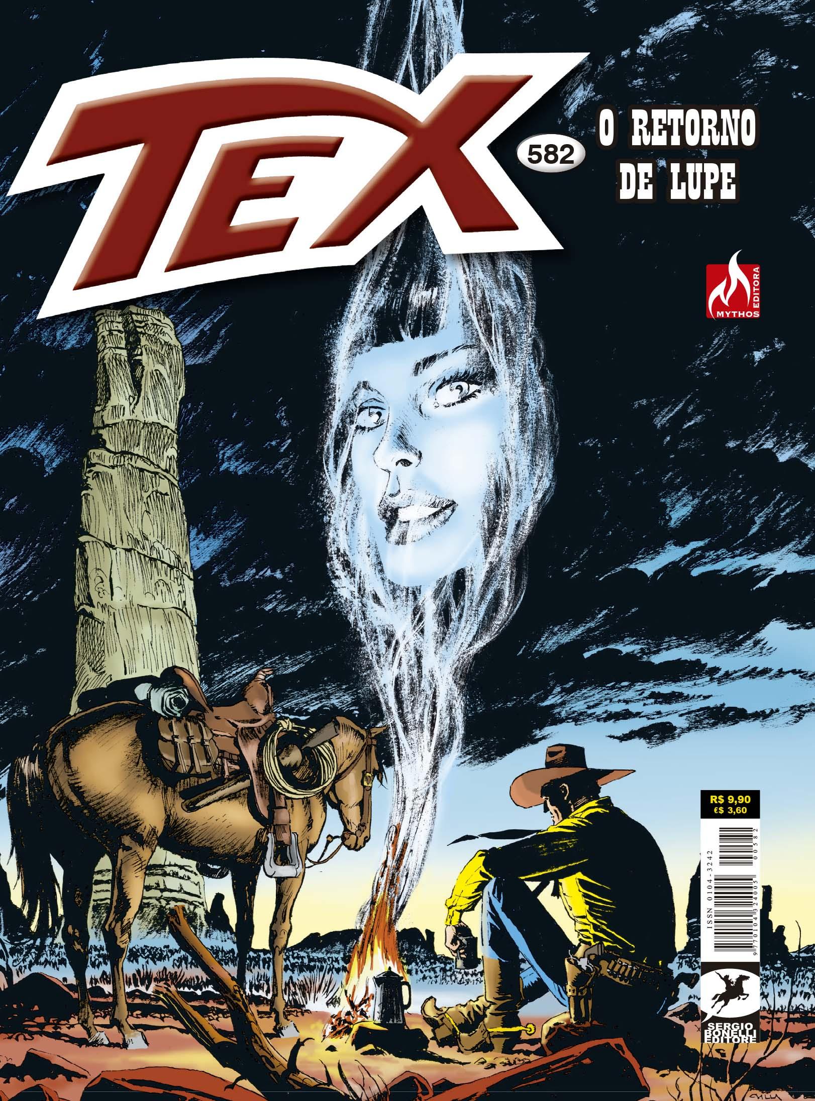 TEX Nº 582