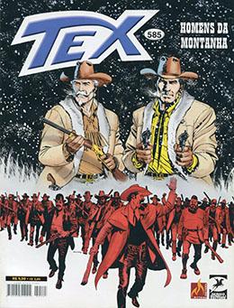 TEX Nº 585