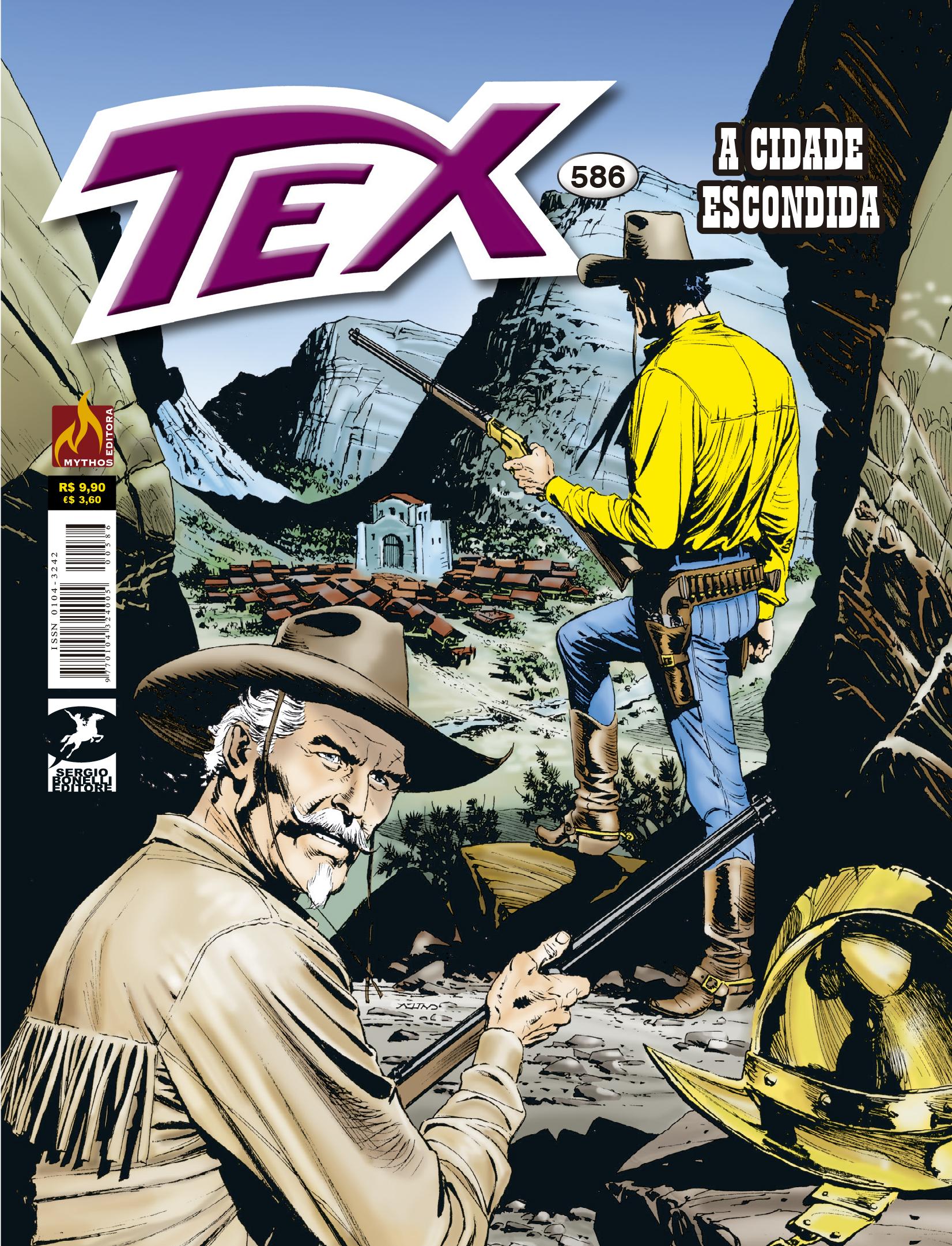 TEX Nº 586