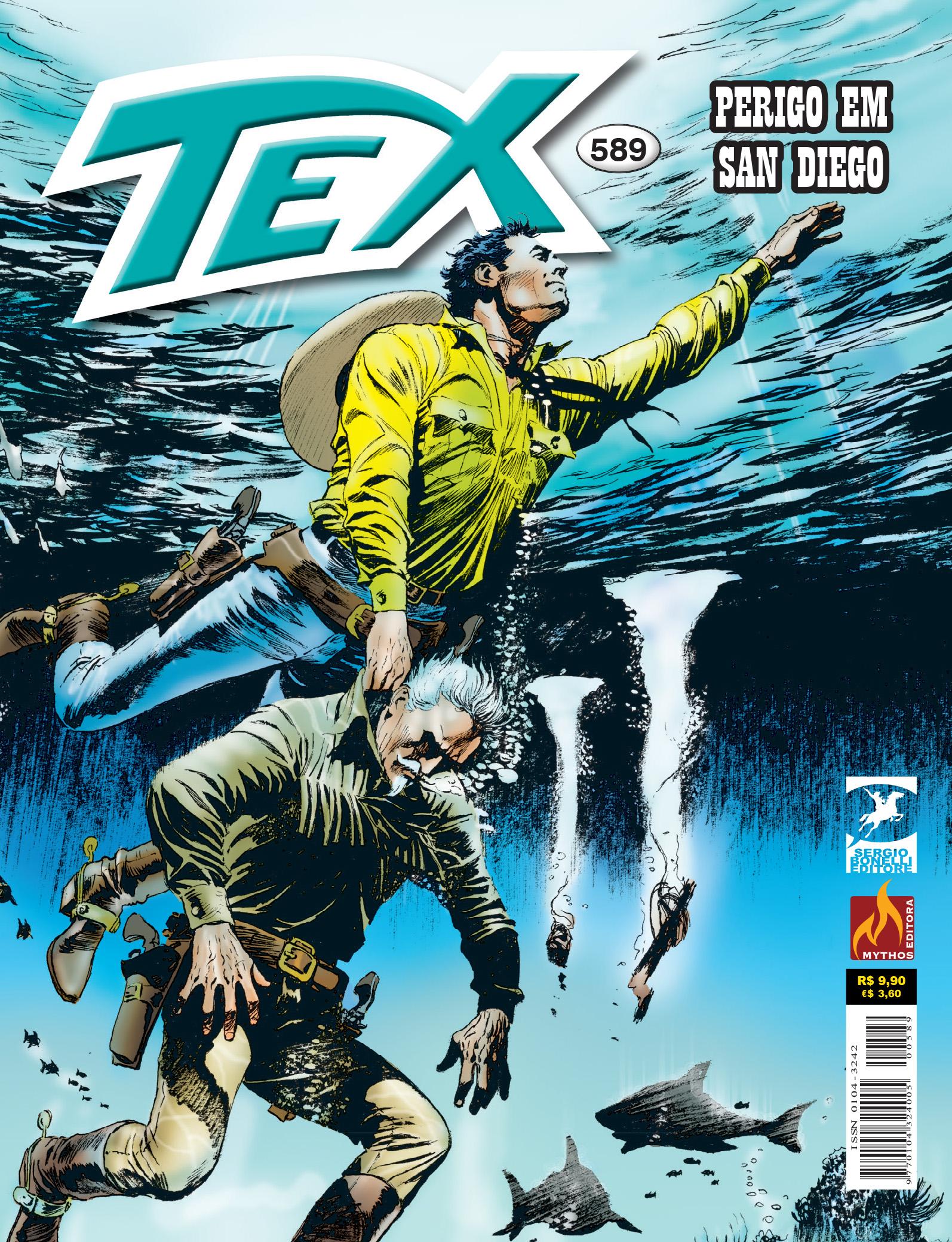 TEX Nº 589