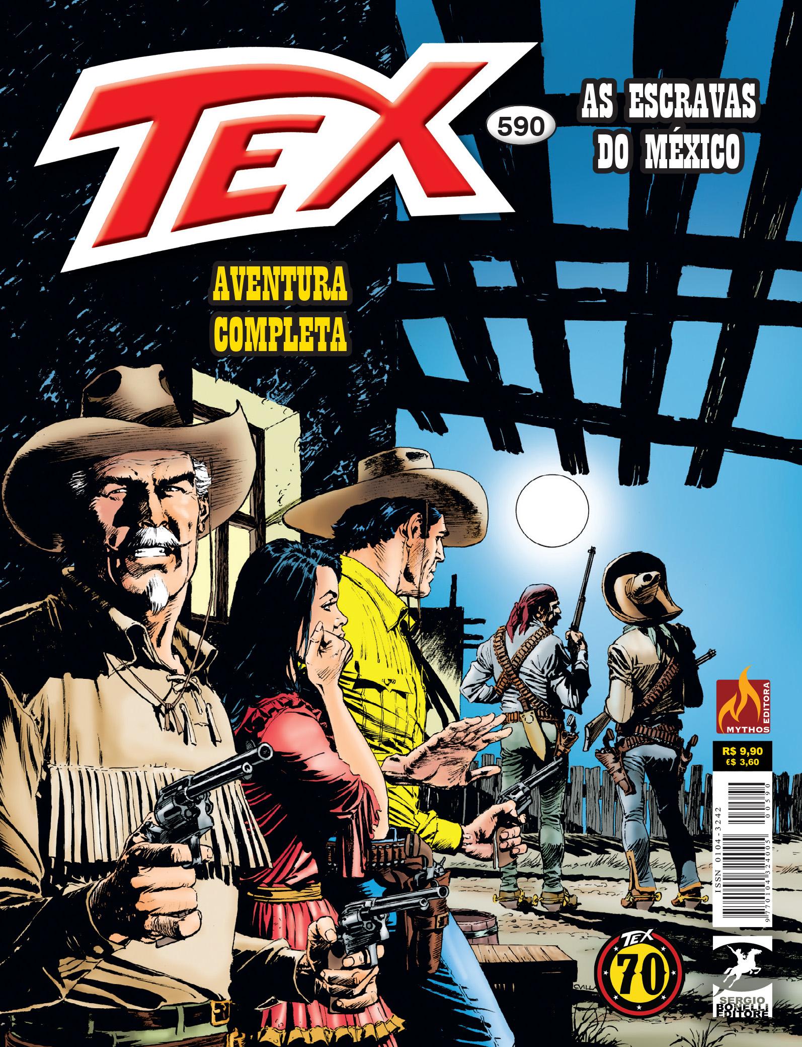 TEX Nº 590
