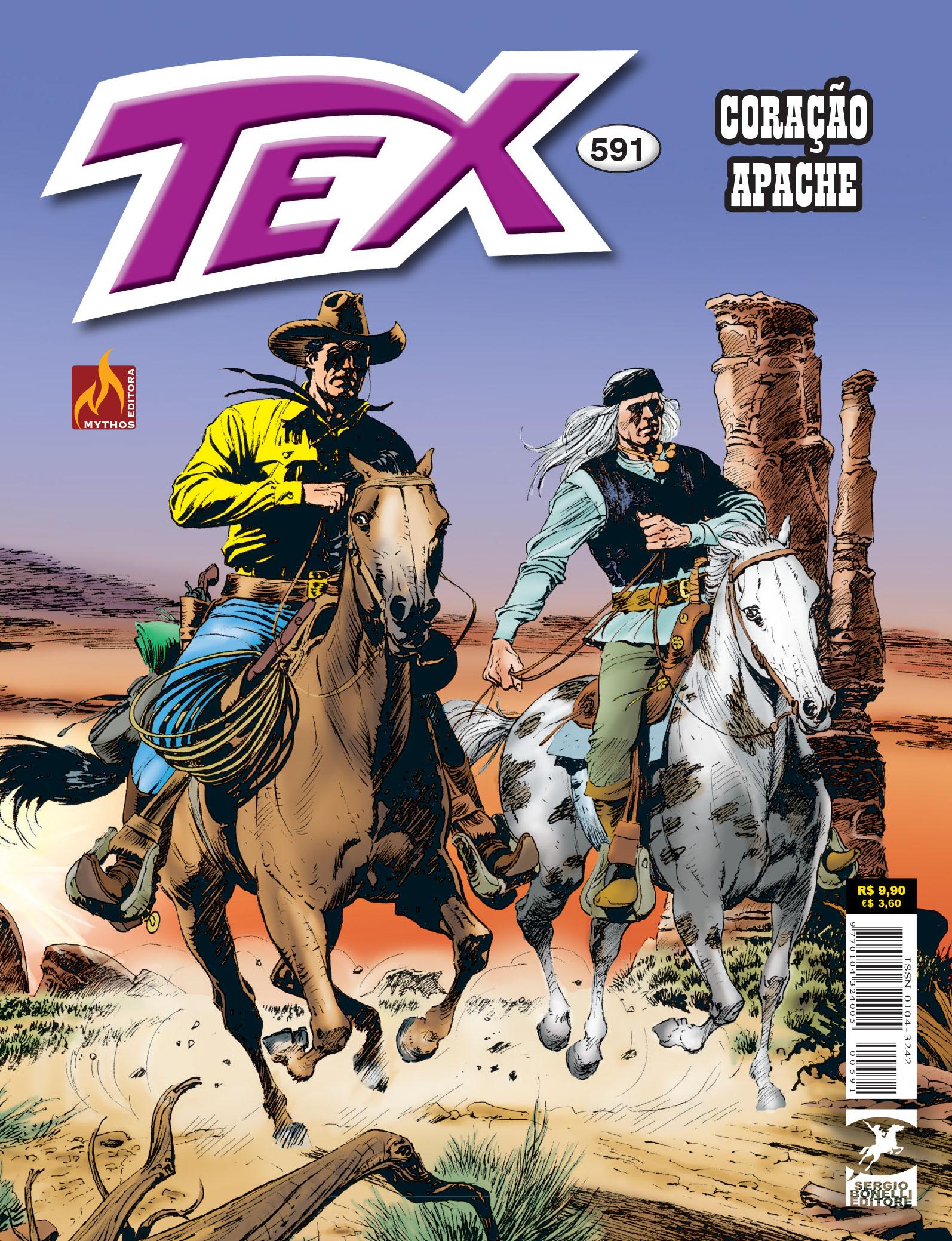 TEX Nº 591