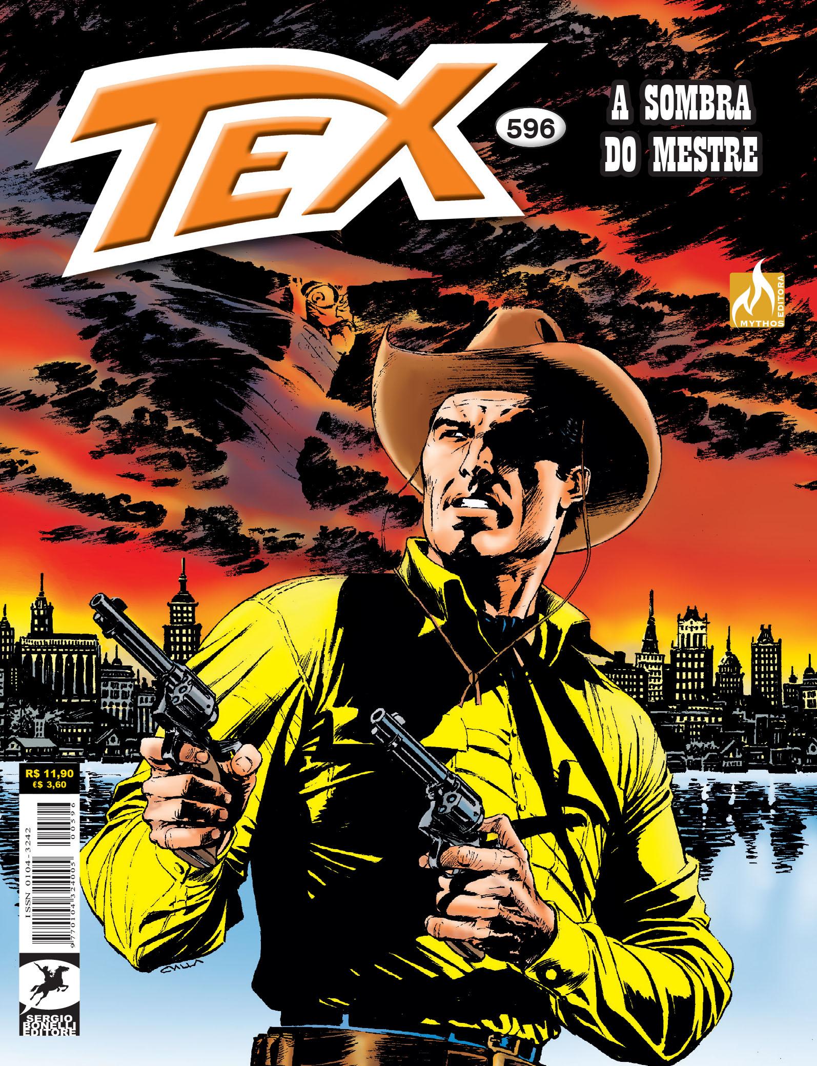 TEX Nº 596