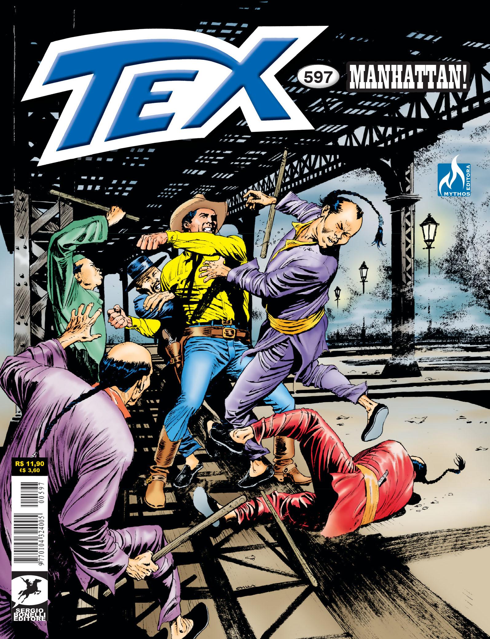 TEX Nº 597