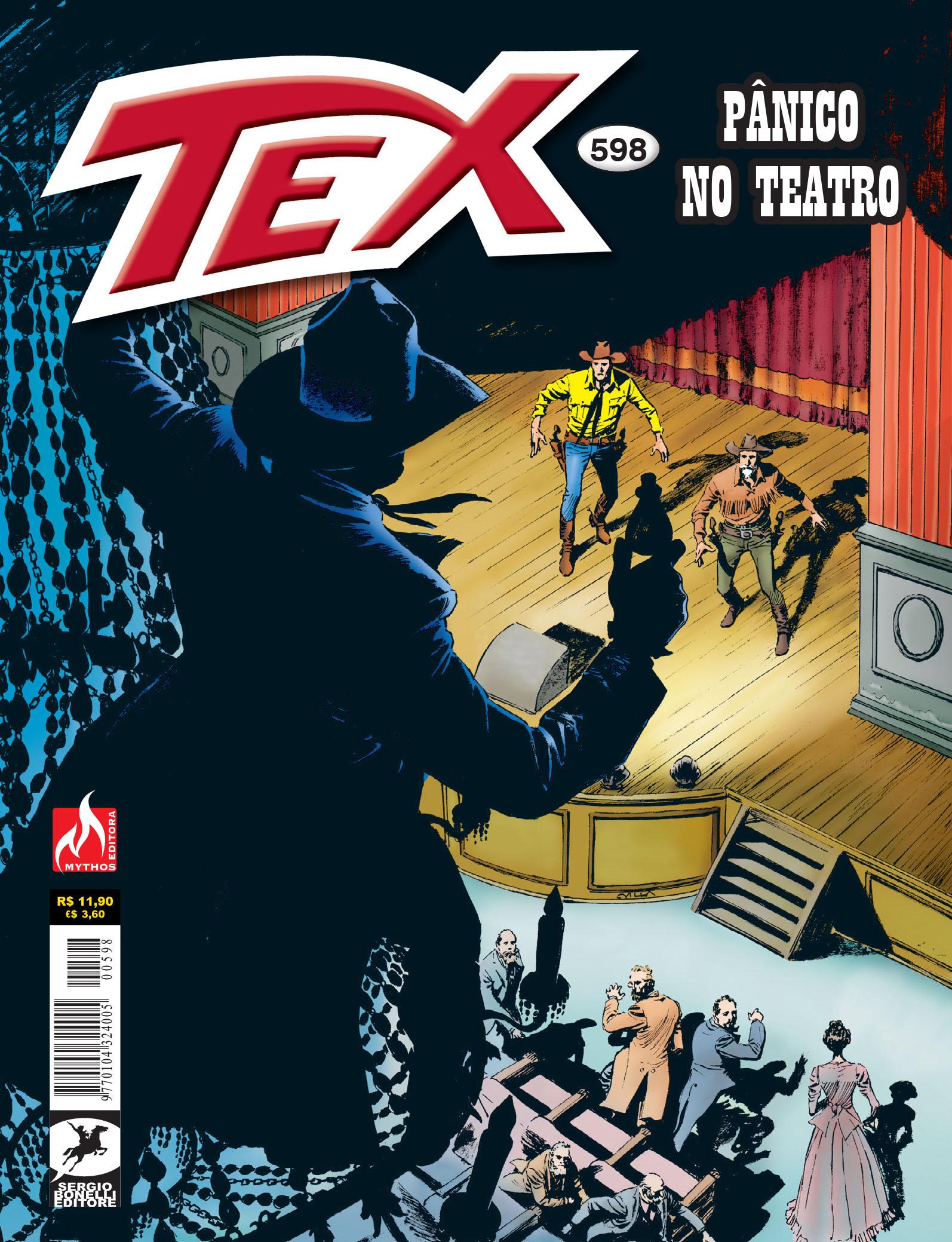 TEX Nº 598