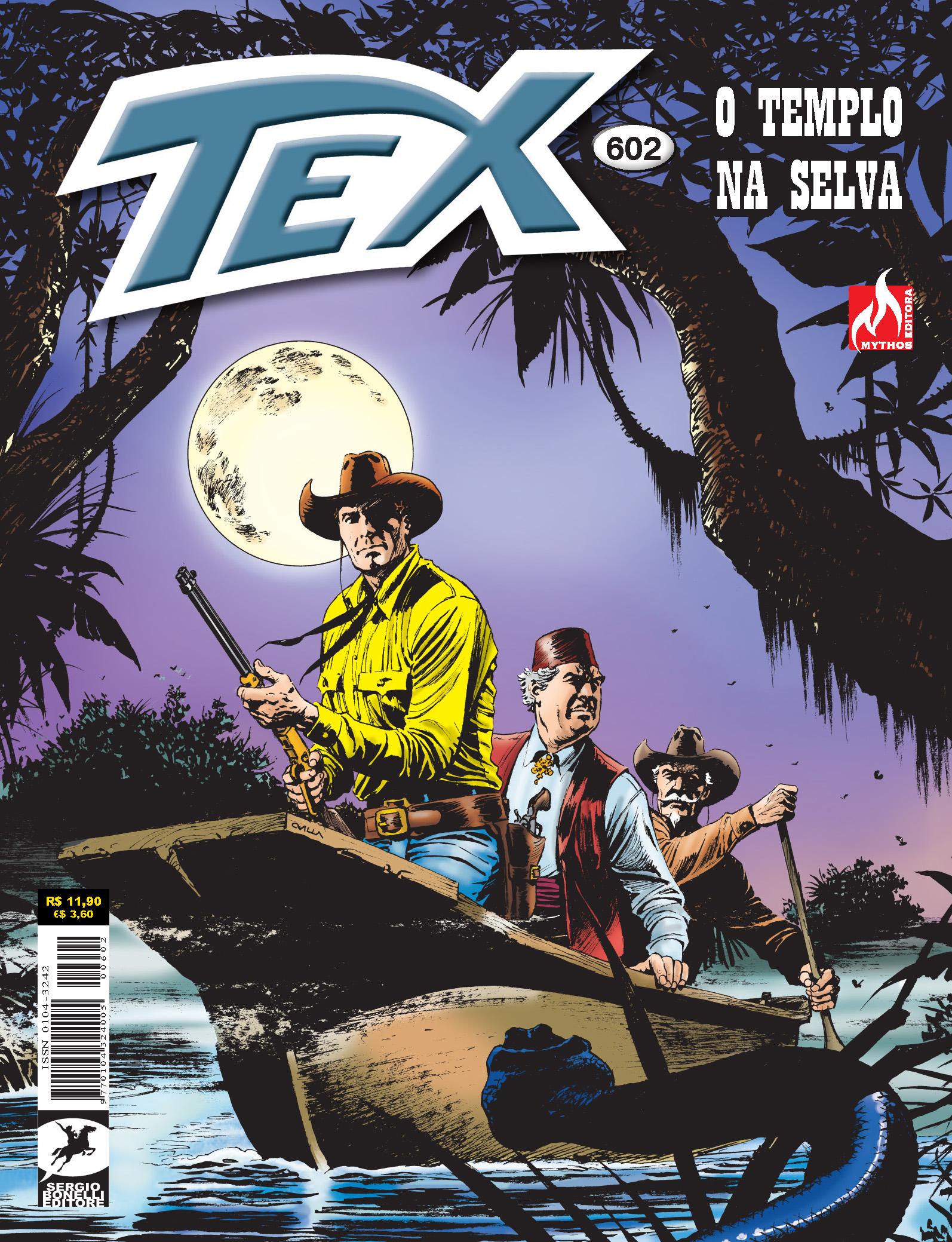TEX Nº 602