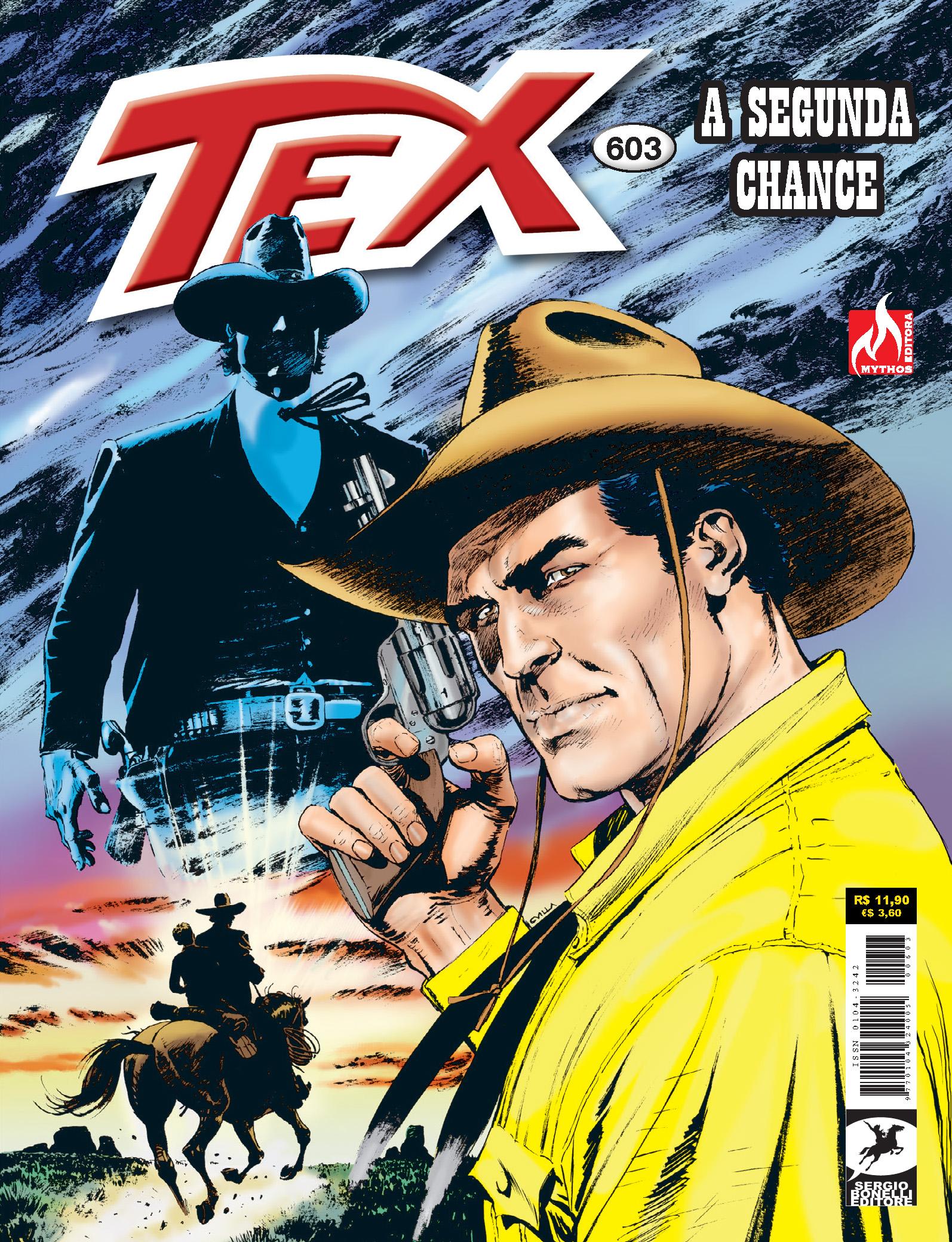 TEX Nº 603