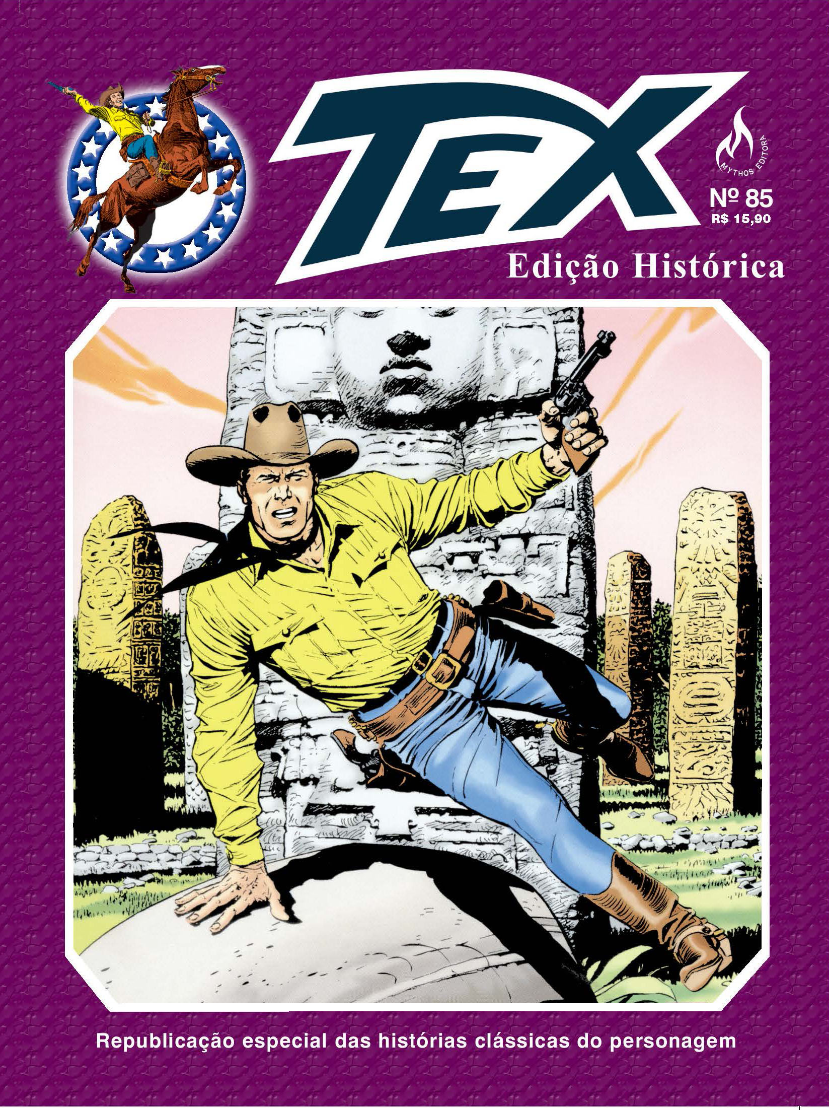 TEX ED HISTORICA Nº 085