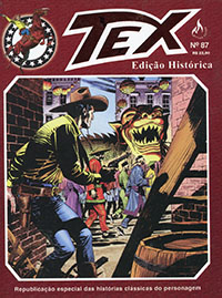 TEX ED HISTORICA Nº 087