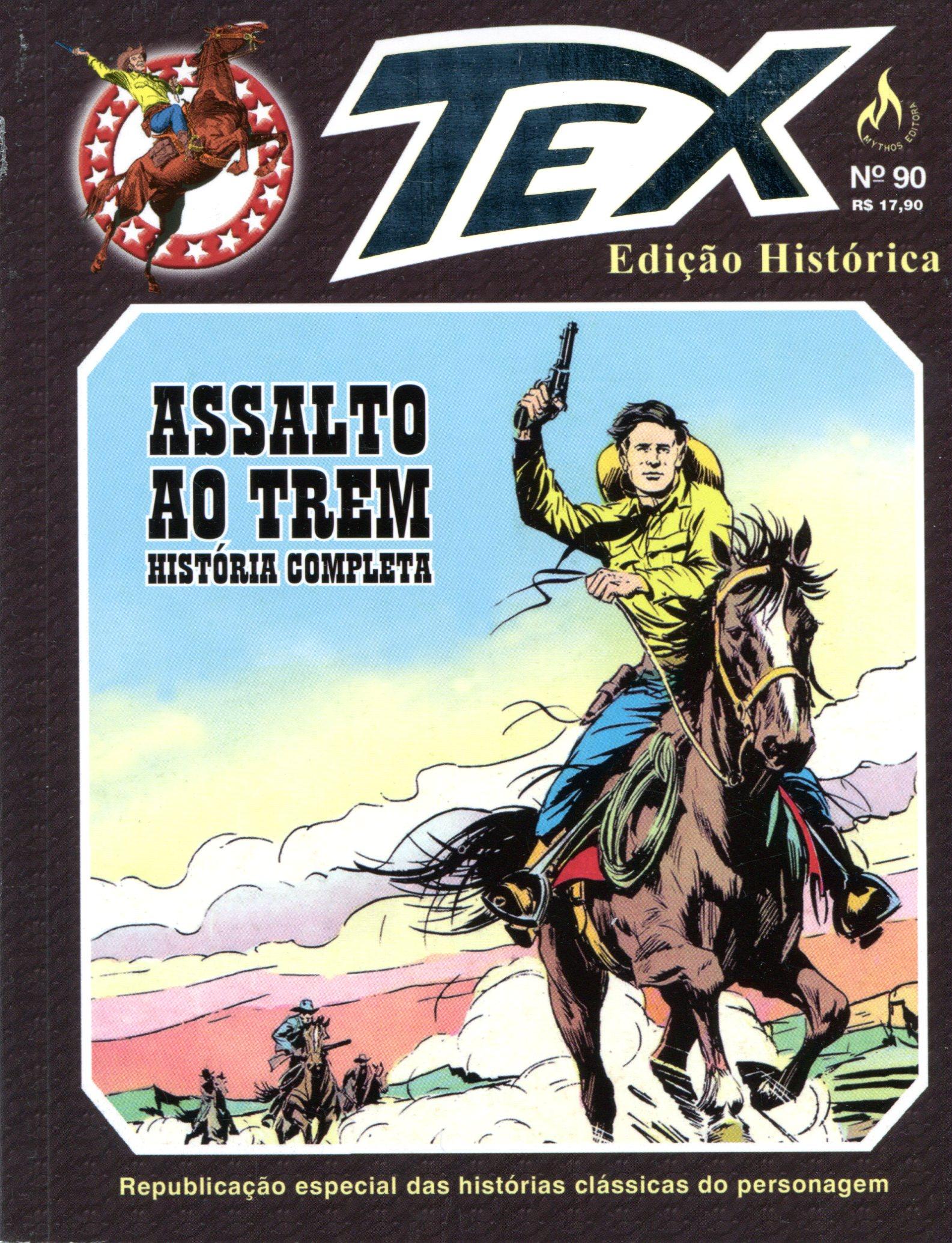 TEX ED HISTORICA Nº 090