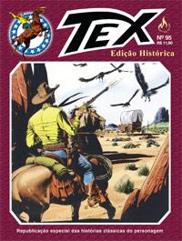 TEX ED HISTORICA Nº 095