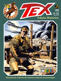 TEX ED HISTORICA Nº 100