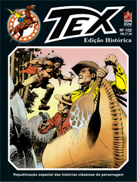 TEX ED HISTORICA Nº 102