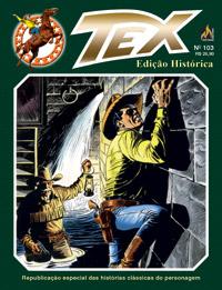 TEX ED HISTORICA Nº 103