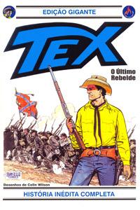 TEX ED GIGANTE Nº 010
