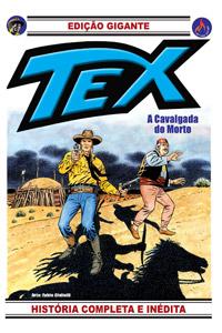 TEX ED GIGANTE Nº 027