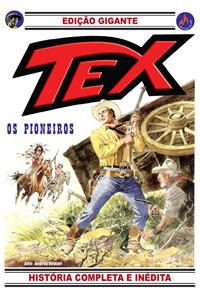 TEX ED GIGANTE Nº 028