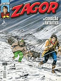 ZAGOR Nº 162