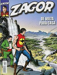 ZAGOR Nº 163