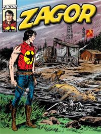ZAGOR Nº 174