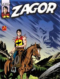 ZAGOR Nº 177