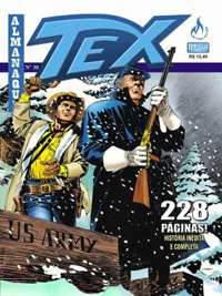 TEX ALMANAQUE Nº 030