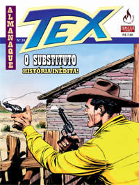TEX ALMANAQUE Nº 039