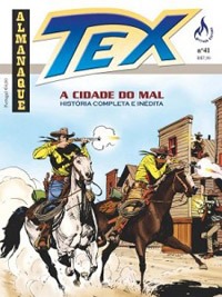 TEX ALMANAQUE Nº 041