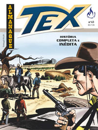 TEX ALMANAQUE Nº 043