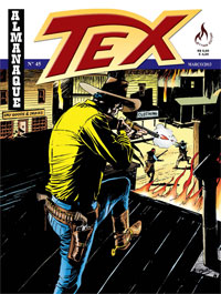 TEX ALMANAQUE Nº 045