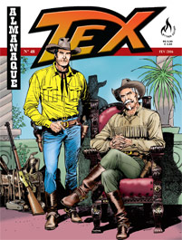 TEX ALMANAQUE Nº 048
