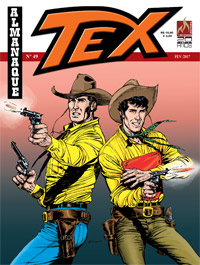 TEX ALMANAQUE Nº 049
