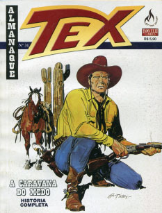 TEX ALMANAQUE Nº 031