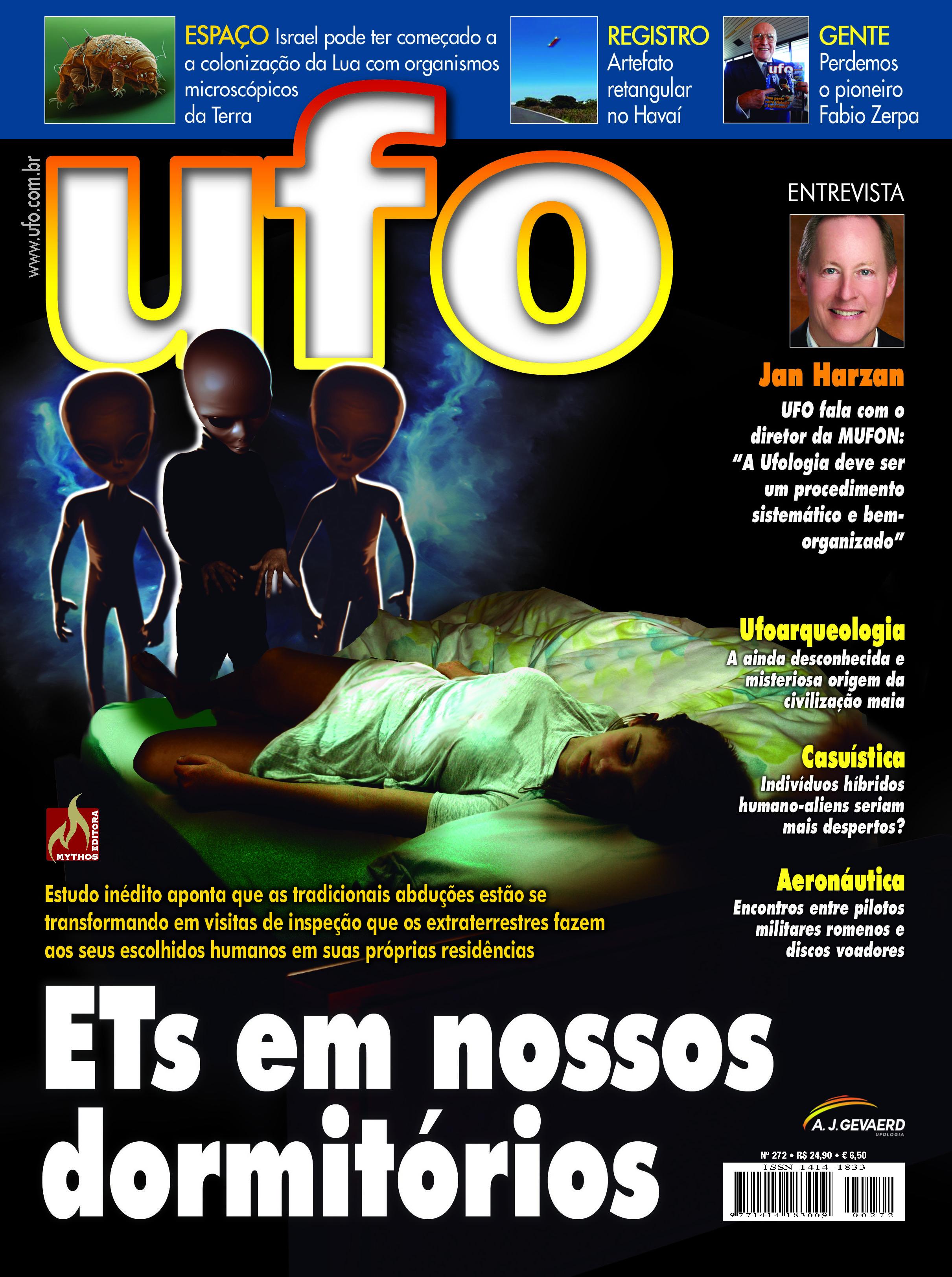 UFO Nº 272