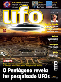 UFO Nº 255