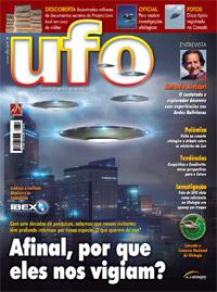 UFO Nº 256
