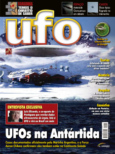 UFO Nº 257