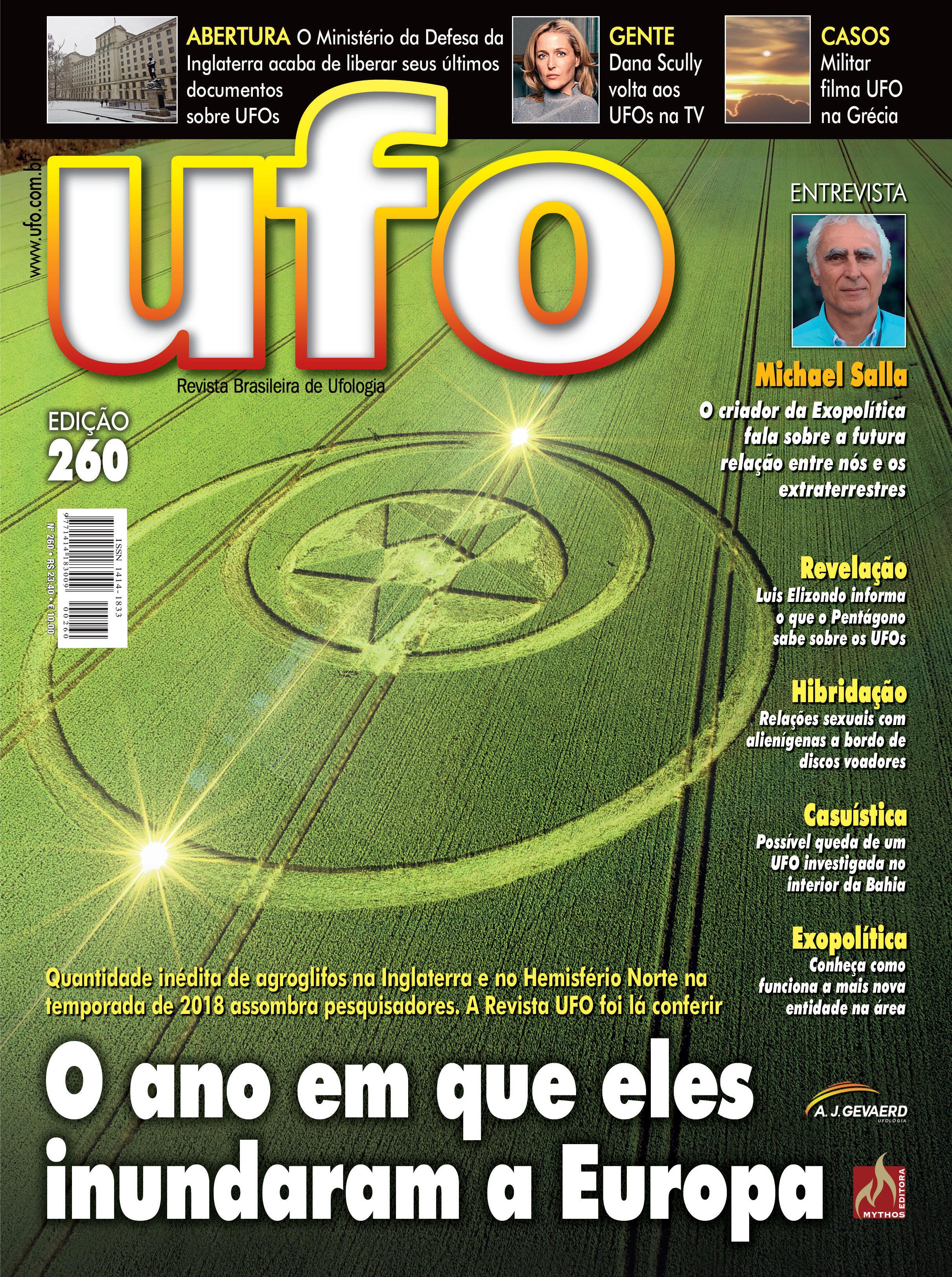 UFO Nº 260