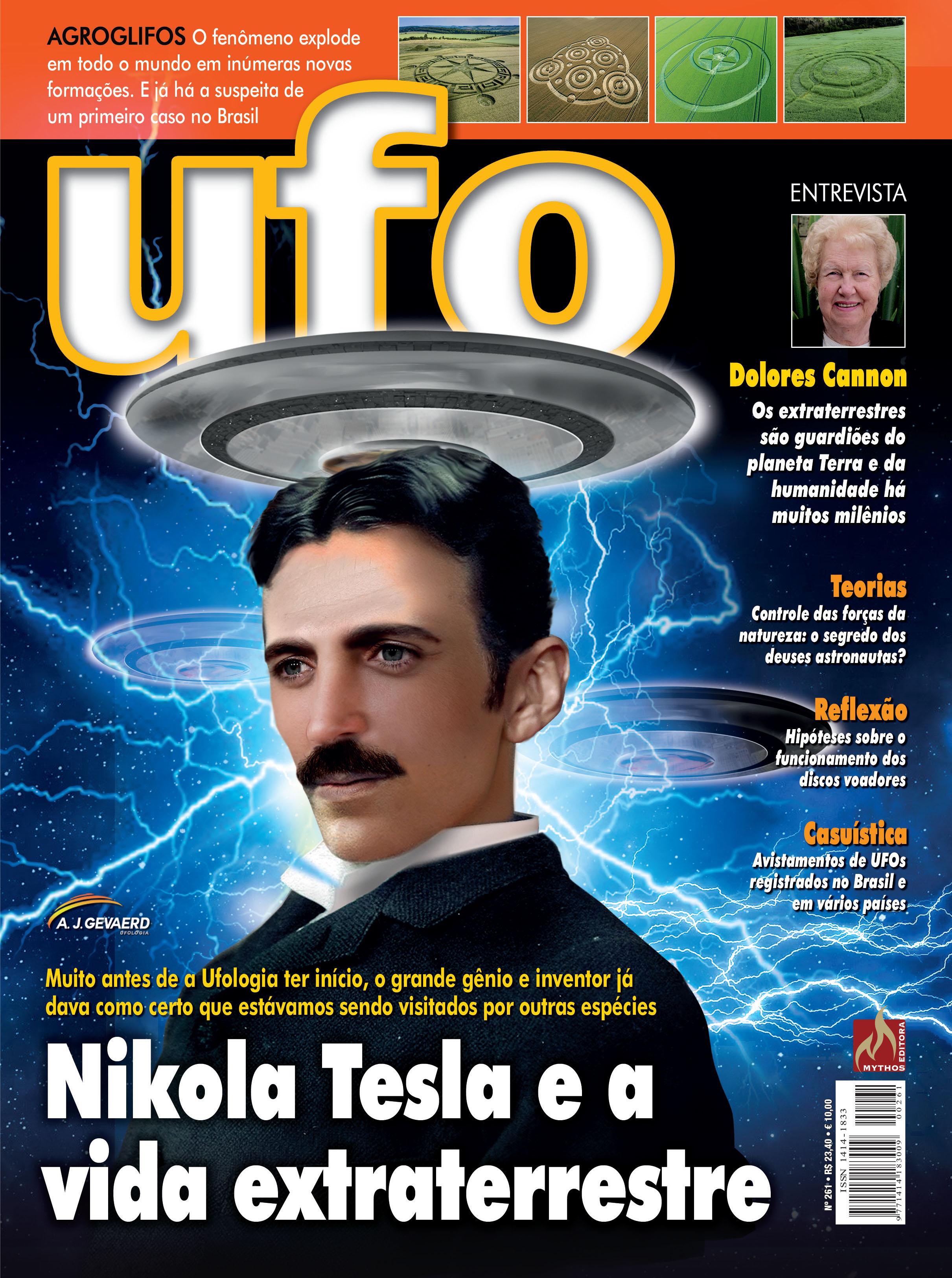 UFO Nº 261