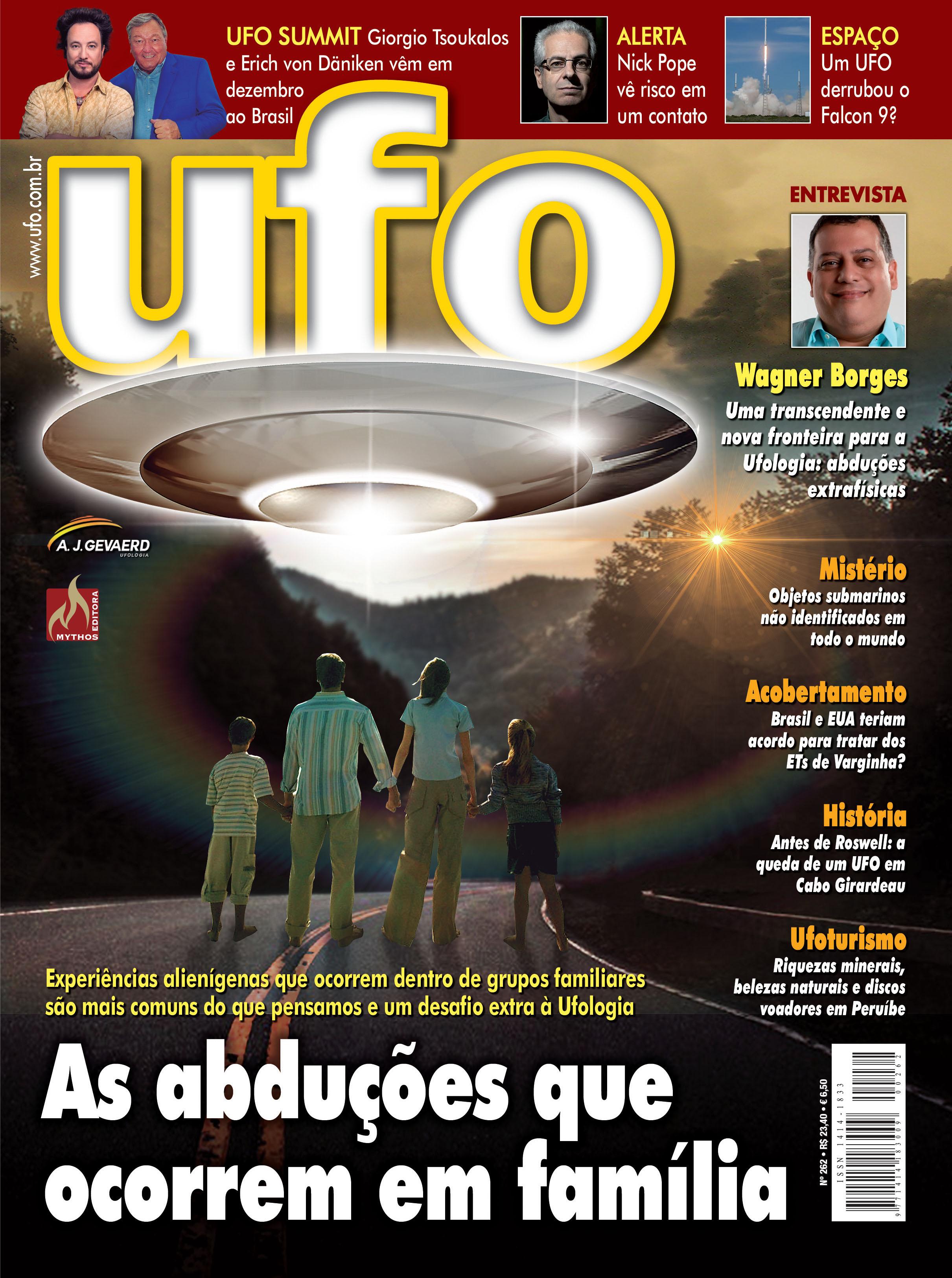 UFO Nº 262