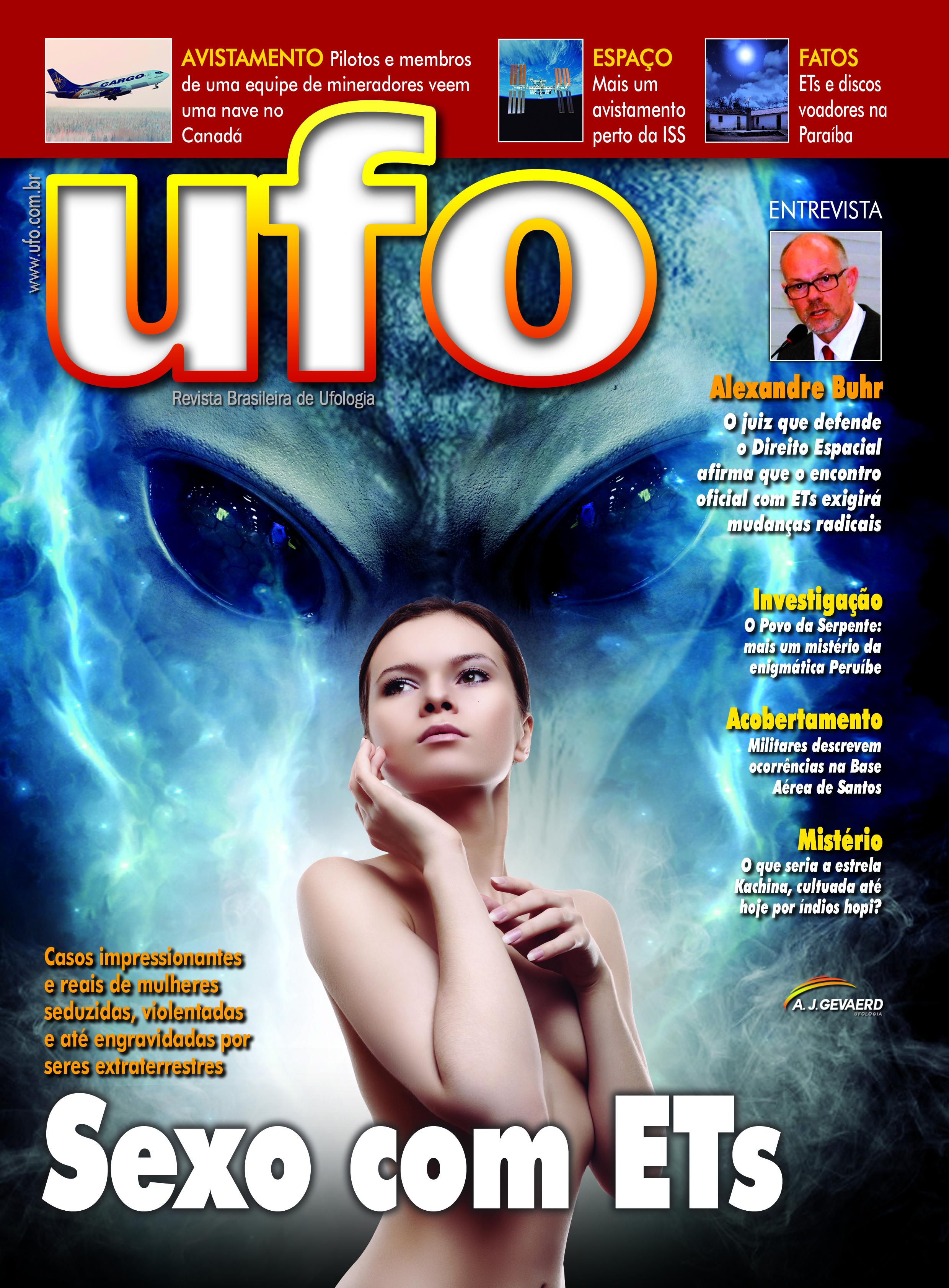 UFO Nº 264