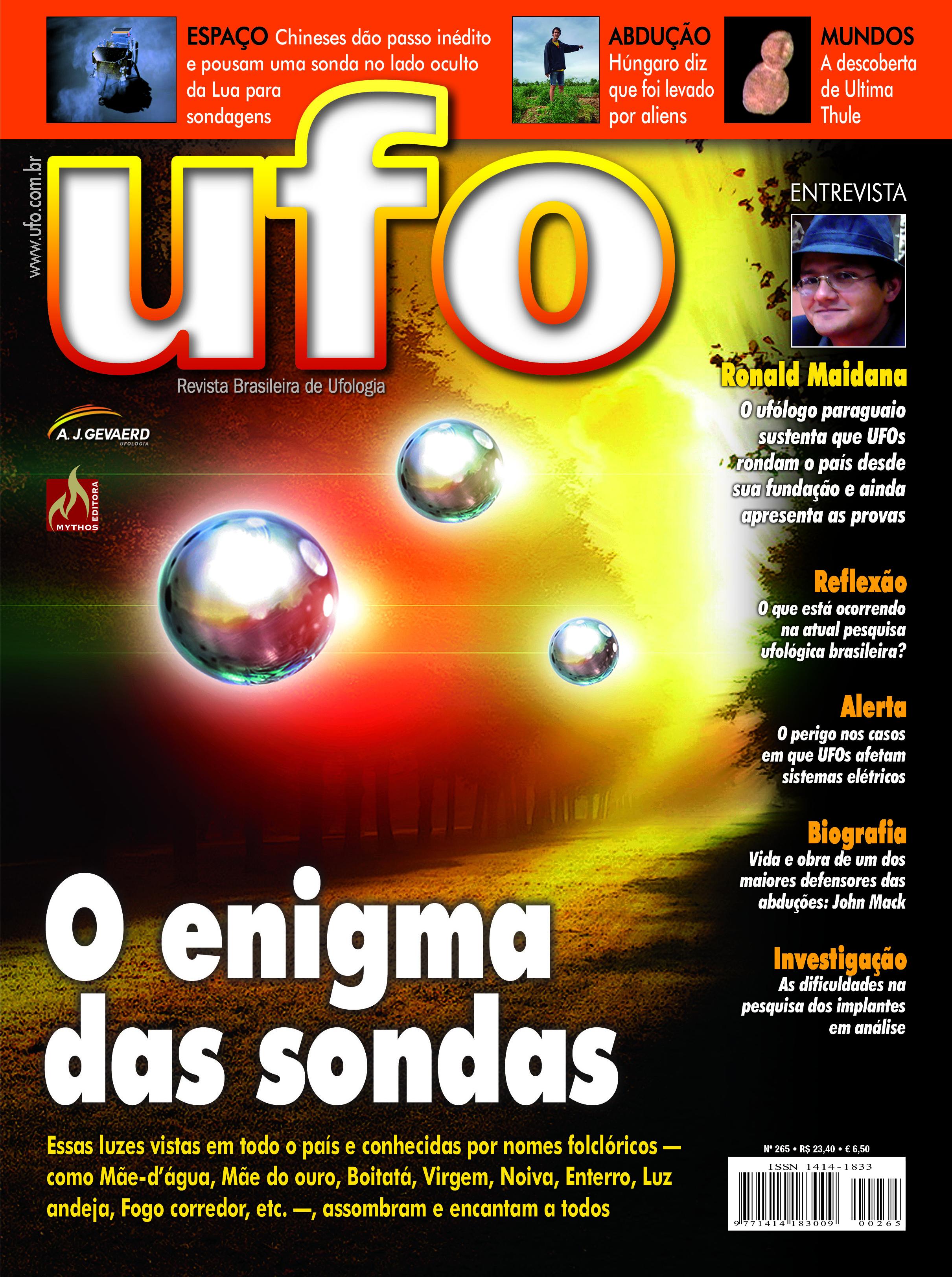 UFO Nº 265
