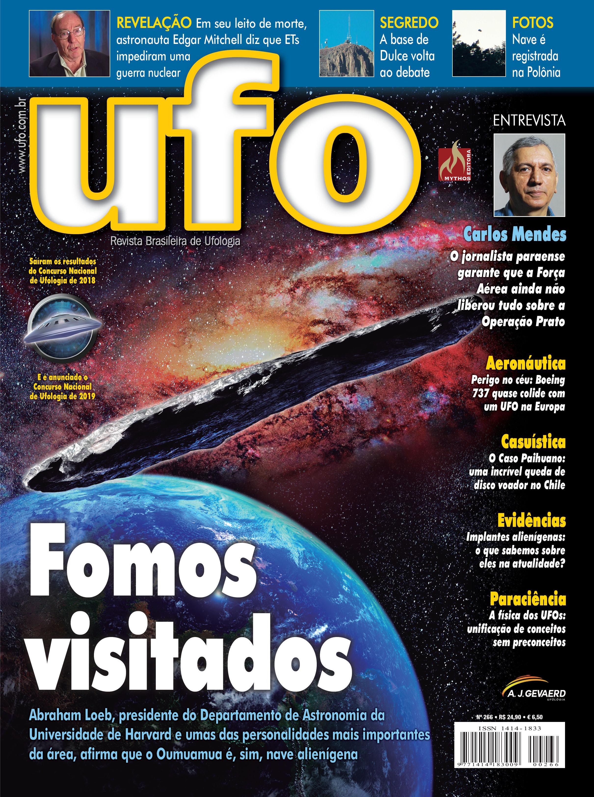 UFO Nº 266