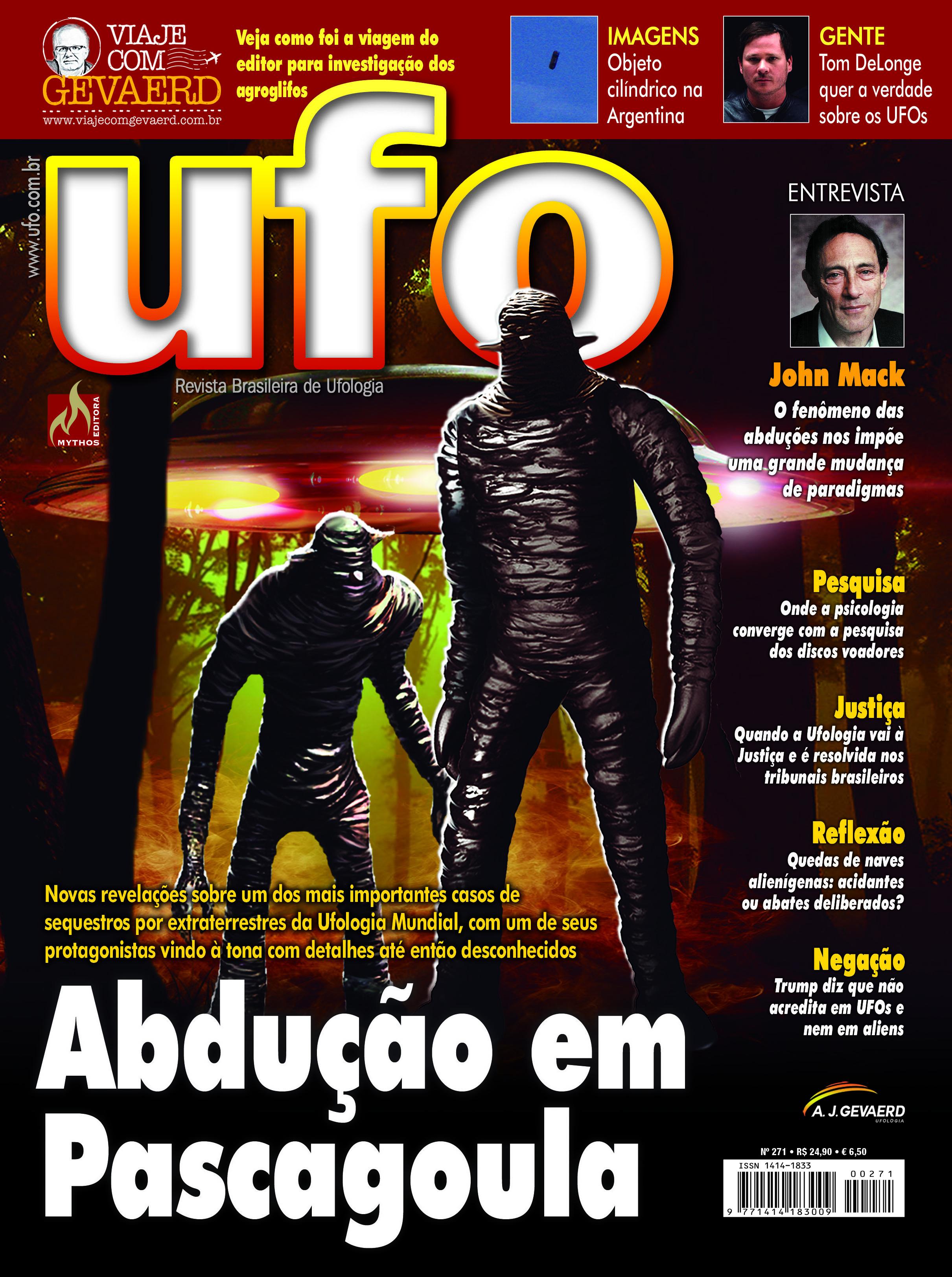 UFO Nº 271