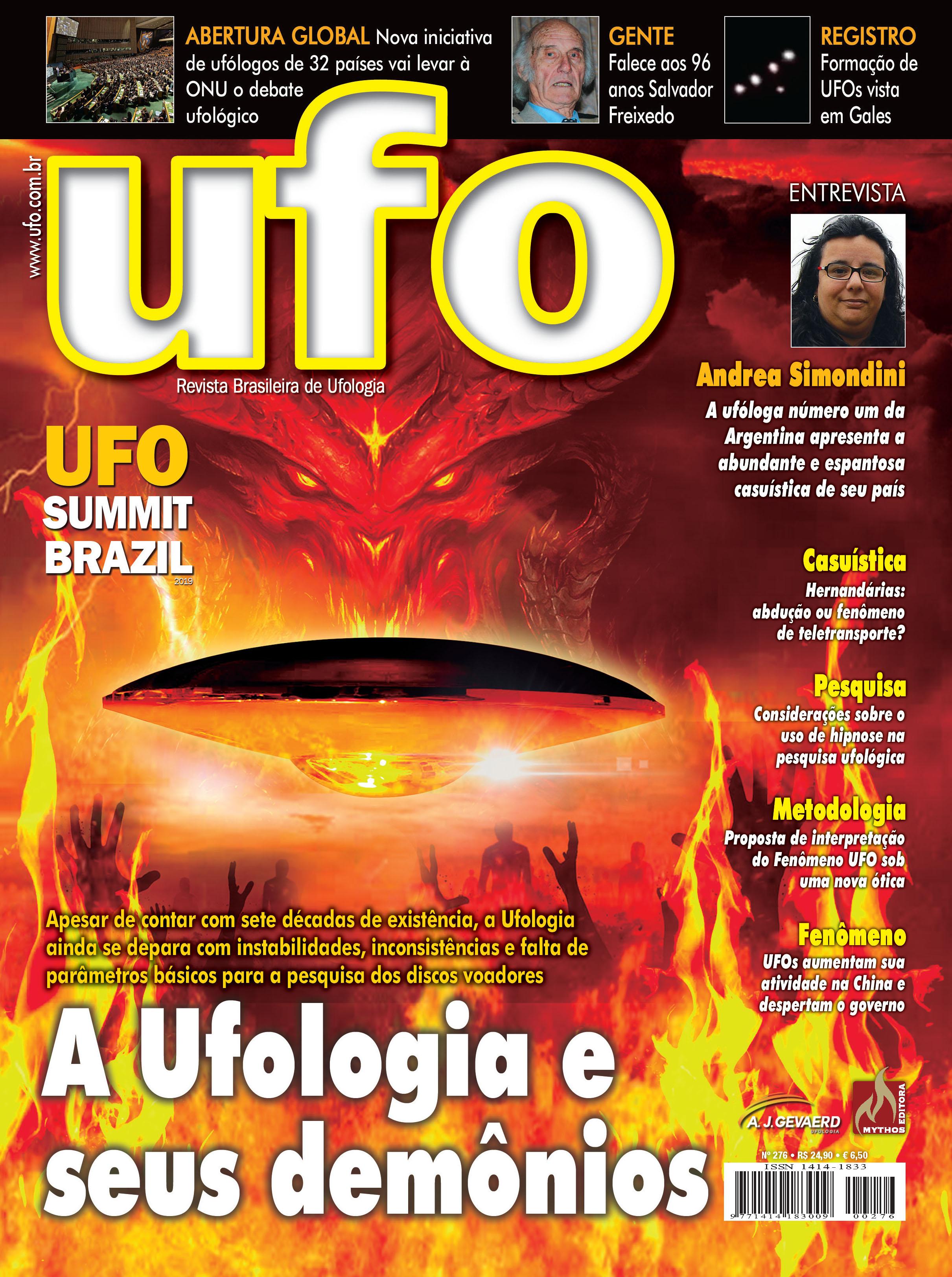 UFO Nº 276