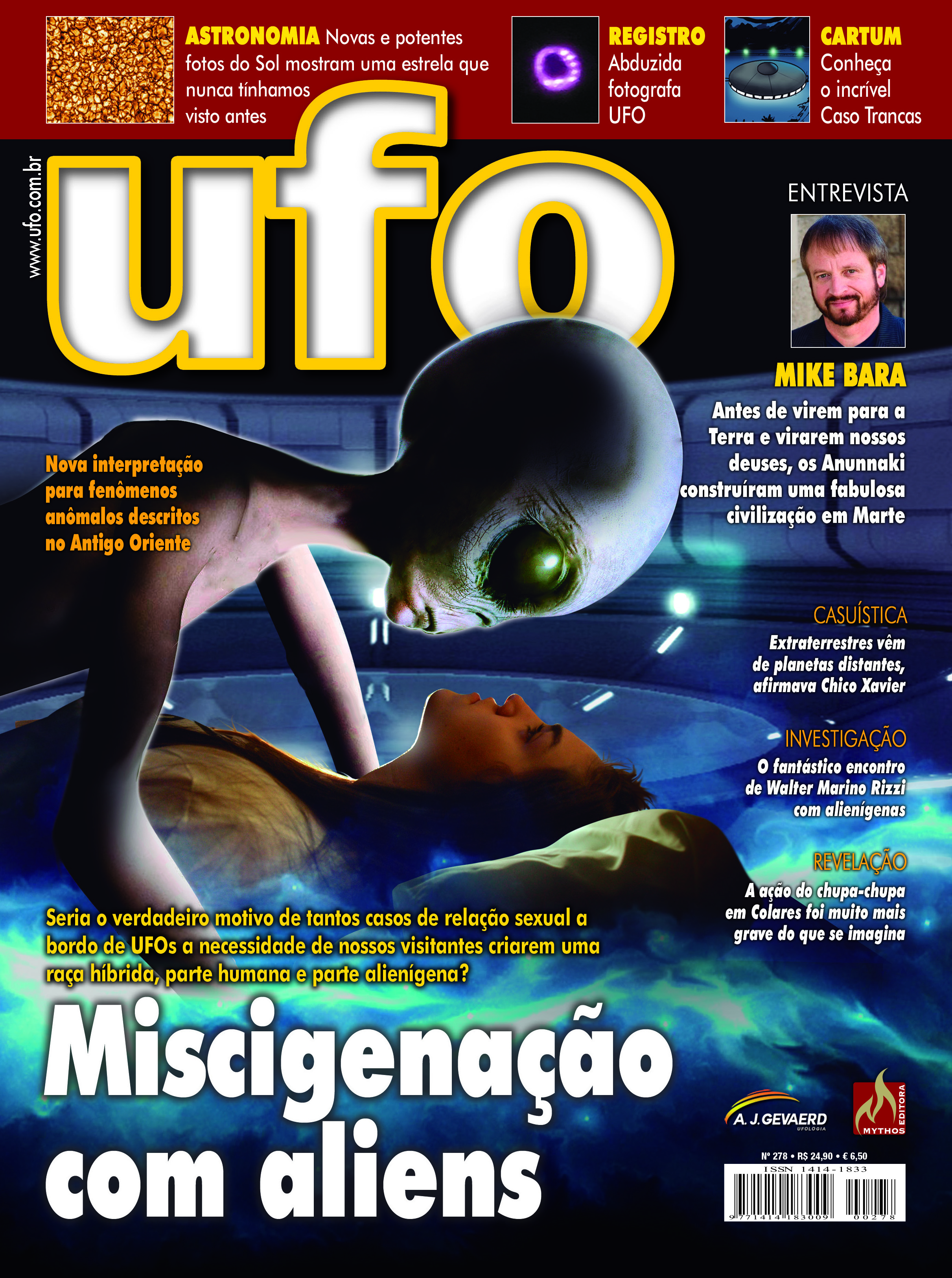 UFO Nº 278
